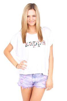 Kappa Clothing, Kappa Kappa Gamma, Lowercase A, Sorority, V Neck, Floral, T Shirt, Clothes, Collection