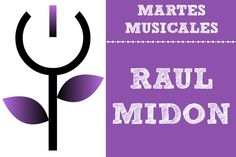 Martes Musicales: Raúl Midón  http://www.negraflor.com/2014/05/27/martes-musicales-raul-midon/