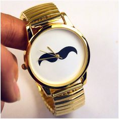 #royaltysforthecommoner  Strap Mustache Wrist Watch  Code no: W93:027 Price: ₹649/- Ordering Details: Contact/whatsapp @07666649710/09022910123 Payment Mode: COD all over India✔️ Bank Transfer ✔️ Delivery period: 8-10days maximum if cash on delivery  4-5days maximum if NEFT/bank transfer