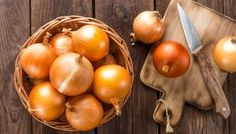 Healing Properties Onions: Reduce Fever, Infection, Anti-inflammatory & more
