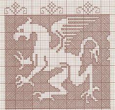 Большая коллекция шаблонов в точке Ассизского