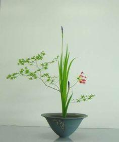 Ikebana – Japanische Blumenarrangements - Bonsai Empire
