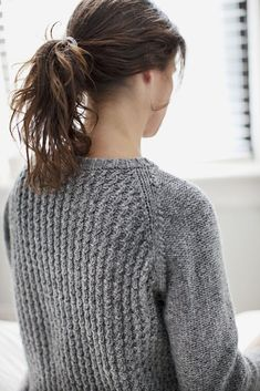 Bedford pullover swe