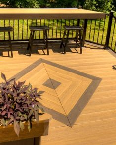 See more project details for Multi level backyard living space by Stump Quality Decks & Porches LLC including photos, cost and more.