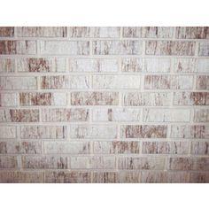 Z-Brick 3-1/4-sq ft Per Box Smooth Americana Liberty Gray Brick Veneer