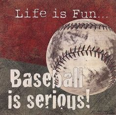 baseball quotes for kids | Baseball Motivation