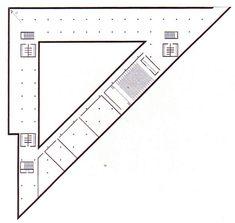 Image on Archisquare • Architettura Design Blog  http://www.archisquare.it/alberto-campo-baeza-centro-bit-di-innovazione-tecnologica-maiorca/