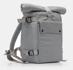 Bluelounge Backpack made of 100% recycled PET