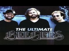 """THE BEE GEES (COLLECTION) ... """"How Can You Mend a Broken Heart"""" is my fave."""