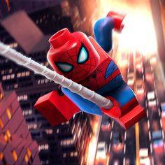 Comment below . We cover updates from Lego Spiderman, Amazing Spiderman, Lego Marvel, Lego Dc Comics, Spiderman Movie, Spiderman Cosplay, Minifigura Lego, Legos, Spectacular Spider Man