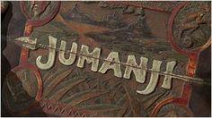 'Jumanji': Dwayne Johnson utilizará un lanzallamas durante una secuencia de acción de la película