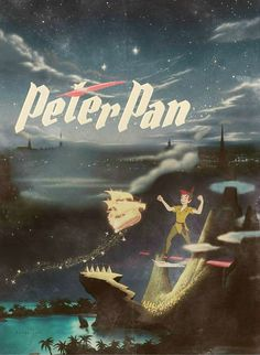 Discovered by NOONAFTER ☼. Find images and videos about disney and peter pan on We Heart It - the app to get lost in what you love. Disney Pixar, Walt Disney, Disney And Dreamworks, Disney Animation, Disney Love, Disney Magic, Disney Art, Disney Quiz, Punk Disney