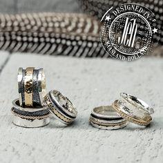 Wist u dat we bij Liene & Co ook de sieraden van Jéh Jewels verkopen? Dit zijn ringen uit de gold filled-collectie. Kom naar Liene & Co om de hele collectie te bekijken!
