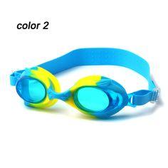 Kids swim goggles PL700_Junior Goggles_Swim Goggles_poqswimshop.com