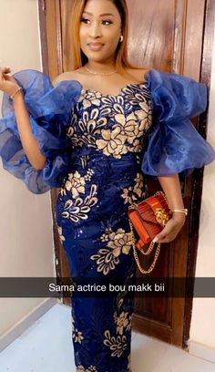 2020 Classic And Trending Ankara Styles at the Moment African Lace Styles, African Fashion Ankara, African Traditional Dresses, Latest African Fashion Dresses, African Dresses For Women, African Attire, Ankara Styles, Ankara Dress Designs, Lace Dress Styles