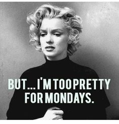 That Monday feeling #willowandkate