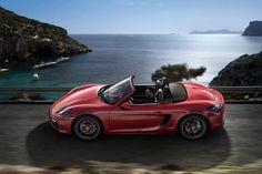 Porsche Boxster/Cayman GTS: Neue Topmodelle für Roadster und Coupé (Bildergalerie, Bild 1) - sport auto