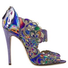 #Shoes  Scarpe Brian Atwood Primavera Estate 2013