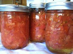 Canning Homemade!: Canning Tomatoes - Starting with the peel and a dice