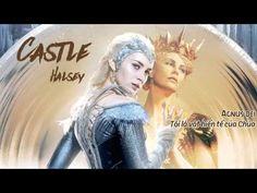 [Lyrics + Vietsub] Halsey - Castle