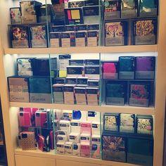 Organiser heaven! Paperchase<3