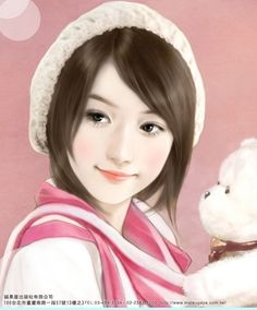 chinese girl y