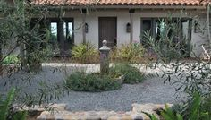 Innovative Front Yard Landscaping Ideas Without Grass No Water Landscaping Ideas Southern California Gardening A