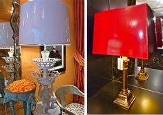Jungle tiger lampshade from robin lucas studio the lighting illum best lampshade store and lighting repair shop in nyc aloadofball Choice Image