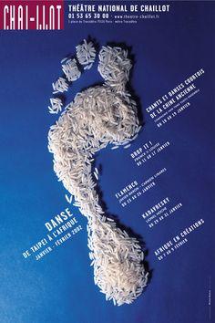 Michal Batory, Danse – de Taipei À L'Afrique, 2000