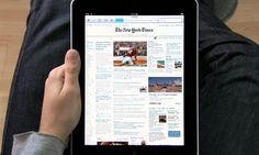 Lecciones para triunfar en Twitter de The New York Times