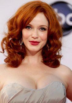 Redhead lauren star recommend