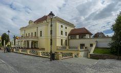 Sala Thalia Filarmonica Sibiu