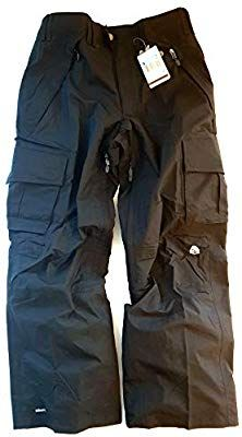 Nike ACG Storm Fit 5 Mens Ski Pants Trousers Snowpants Winter Outerwear All  Conditions Gear  Amazon.co.uk  Sports   Outdoors 67cd96d465ef