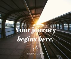 It's time. You've got the motivation. You're ready. Now take that first step.