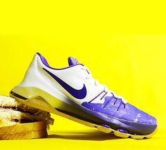 Nike KD VIII 'Peanut Butter and Jelly'