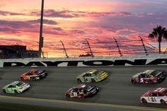 DFS NASCAR: Coke Zero 400 Track Breakdown - Matthew Selz