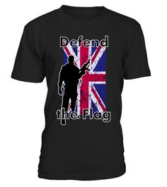 "# Defend the Flag .  Special Offer, not available in shopshttps://www.teezily.com/stores/defend-your-flag      Comes in a variety of styles and colours      Buy yours now before it is too late!      Secured payment via Visa / Mastercard / Amex / PayPal / iDeal      How to place an order            Choose the model from the drop-down menu      Click on ""Buy it now""      Choose the size and the quantity      Add your delivery address and bank details      And that's it! militares, military…"