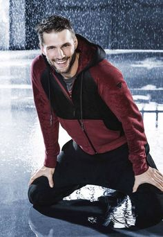 Armani Jeans Fall-Winter 2016 Collection