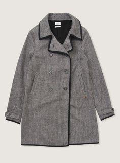 the penny coat / pretty penny stock.
