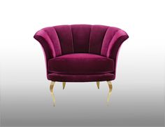 BESAME Chair Detail by KOKET | visit us in HPMKT Showroom: IH112 - IHFC, Commerce, Floor 1 #bykoket #koket #hpmkt #highpoint #hpmkt15
