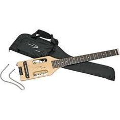 Traveler Guitar Ultra-Light Acoustic-Electric