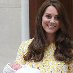 Kate Middleton, Catherine, Duchess of Cambridge, Royal Baby Prince William Daughter, Prince William And Catherine, William Kate, Duchess Kate, Duke And Duchess, Duchess Of Cambridge, Kate Middleton Family, Charlotte Baby, Princesse Kate Middleton