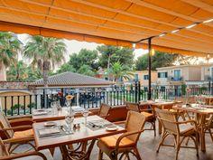 Barceló Pueblo Park se trouve en plein cœur du littoral de Palma de Mallorca, Majorque Terraza