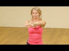 ▶ Yoga at your Desk, Office Yoga - YouTube