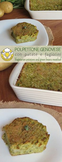 Vegan Vegetarian, Vegetarian Recipes, Cooking Recipes, Healthy Recipes, Gluten Free Diet, Gluten Free Recipes, Food Allergies, Creative Food, Meatloaf
