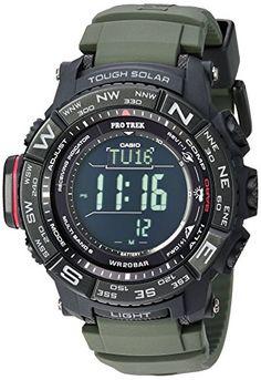 G Shock Watches, Sport Watches, Cool Watches, Watches For Men, Wrist Watches, Men's Watches, Citizen Eco, Casio Tough Solar, Survival Watch