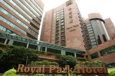Royal Park Hotel Hong Kong is one of the best in the area. There are some people who are often shocked at how nice this part of hong Kong really is. Don't forget to use the nearby transportation services that you can take advantage of.