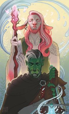 Critical Role Characters, Critical Role Fan Art, Fictional Characters, Vox Machina, Dungeons And Dragons, Vulnerability, Cool Art, Art Gallery, Character Design