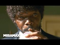 Pulp Fiction | 'Big Kahuna Burger' (HD) - Samuel L. Jackson, John Travolta | MIRAMAX - YouTube