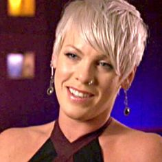 Behind The Music: P!nk